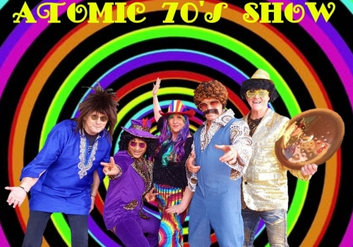 New Year's Eve - Atomic 70's Show