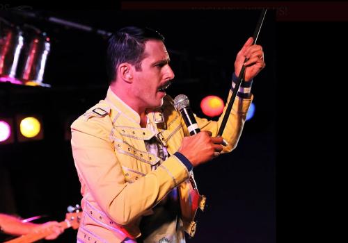 Killer Queen - The Rhapsody Tour