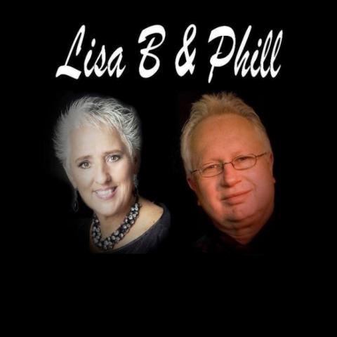 Lisa B & Phill Simmons